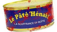 L'actualité nous interpelle: «Le pâté Hénaff mis en cause par L214 : le cruel contraste […]