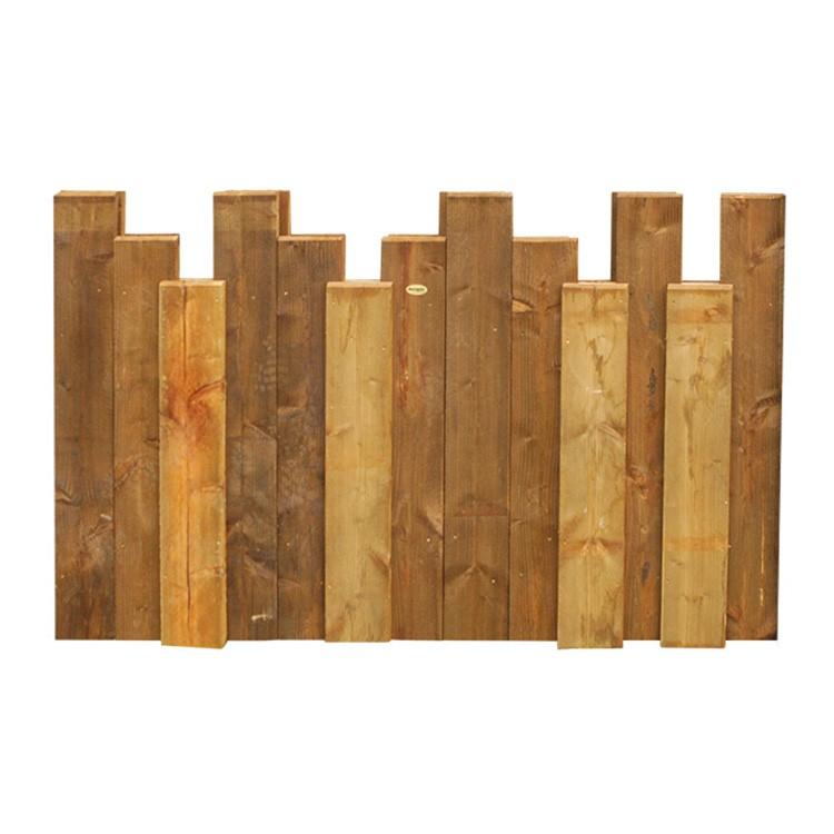 panneau bois nymphea droit panneaux