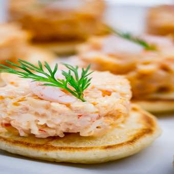 How to Make Blinis