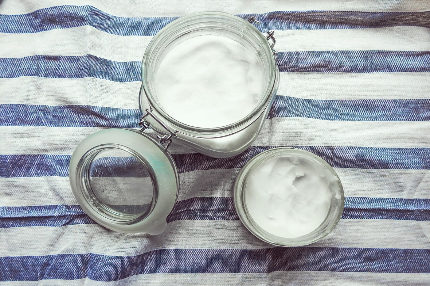 Coconut Oil Might Actually Be Pretty Bad For You