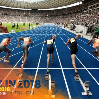 European Athletic Championships