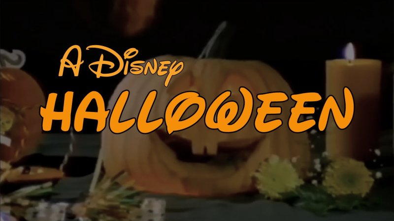 Our Favourite Family Halloween Movies