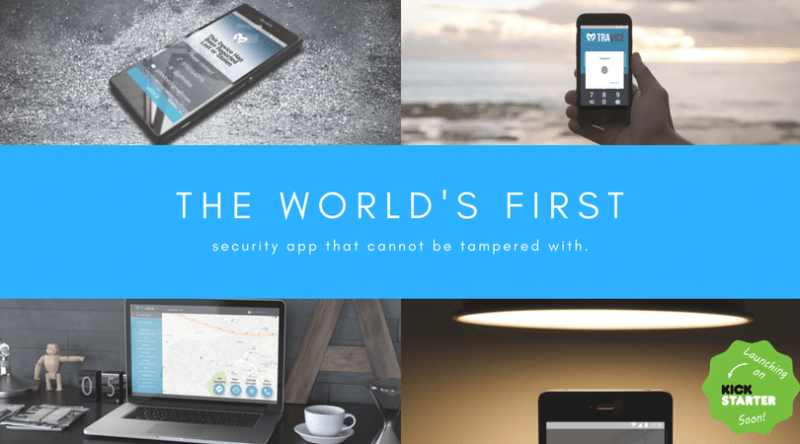 World's Most Innovative 'Family Safety & Security' App Set To Launch Kickstarter Campaign This Month