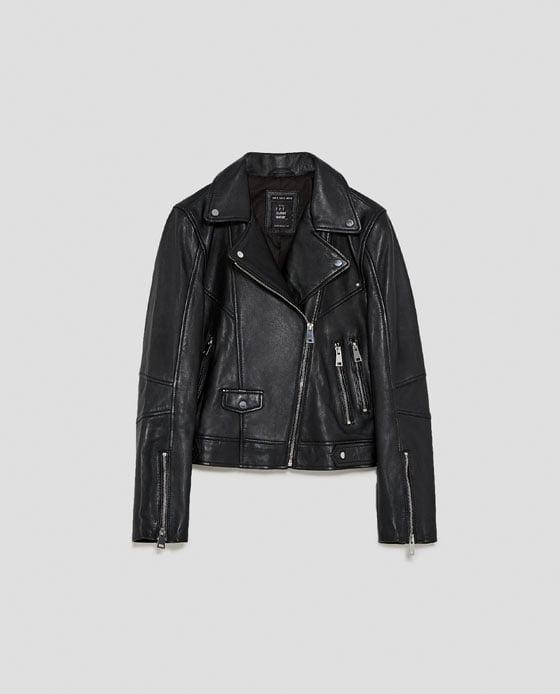 Best Leather Biker Jackets