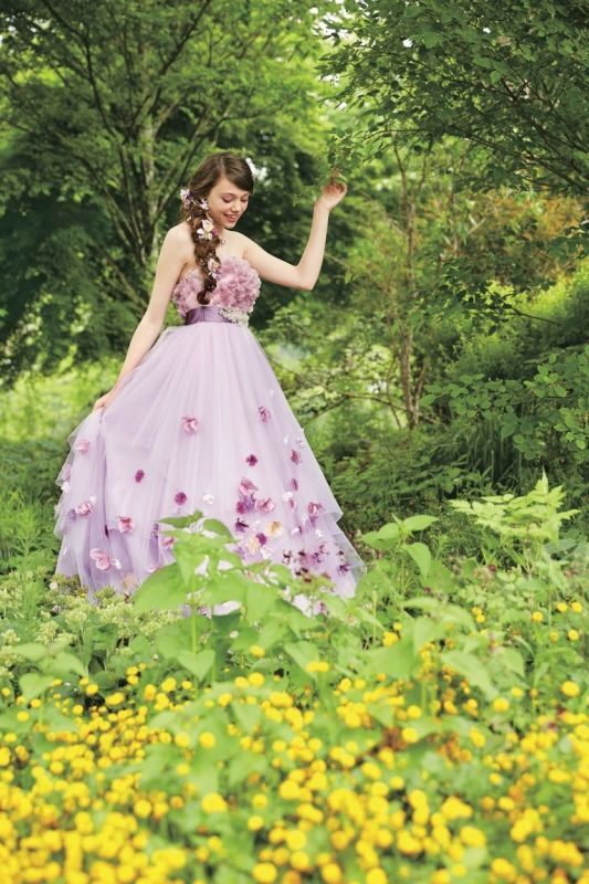 You Can Now Buy A Disney Wedding Dress...