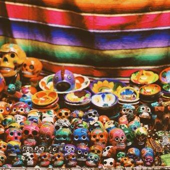 When is Day of the Dead? (Día de Los Muertos)