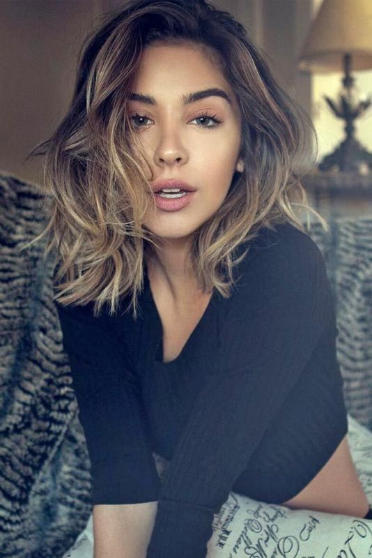 Our Favourite Valentine's Day Hair Ideas
