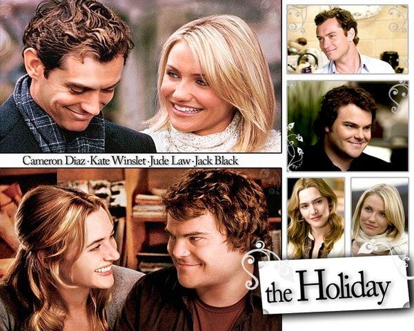 The Ultimate Christmas Movie List!
