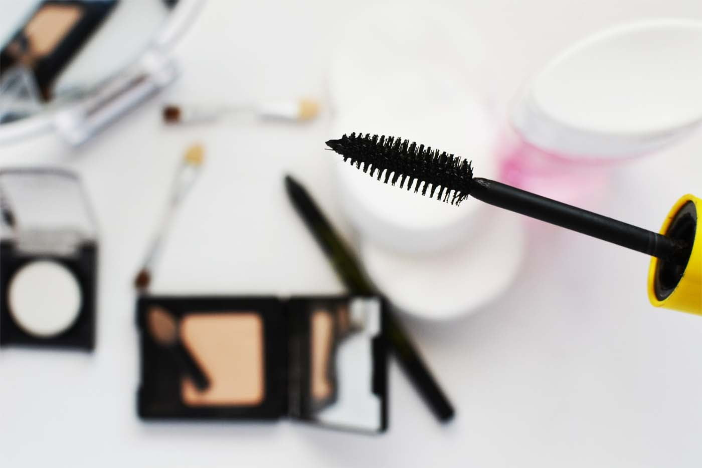 Here's How to Make Your Own Mascara
