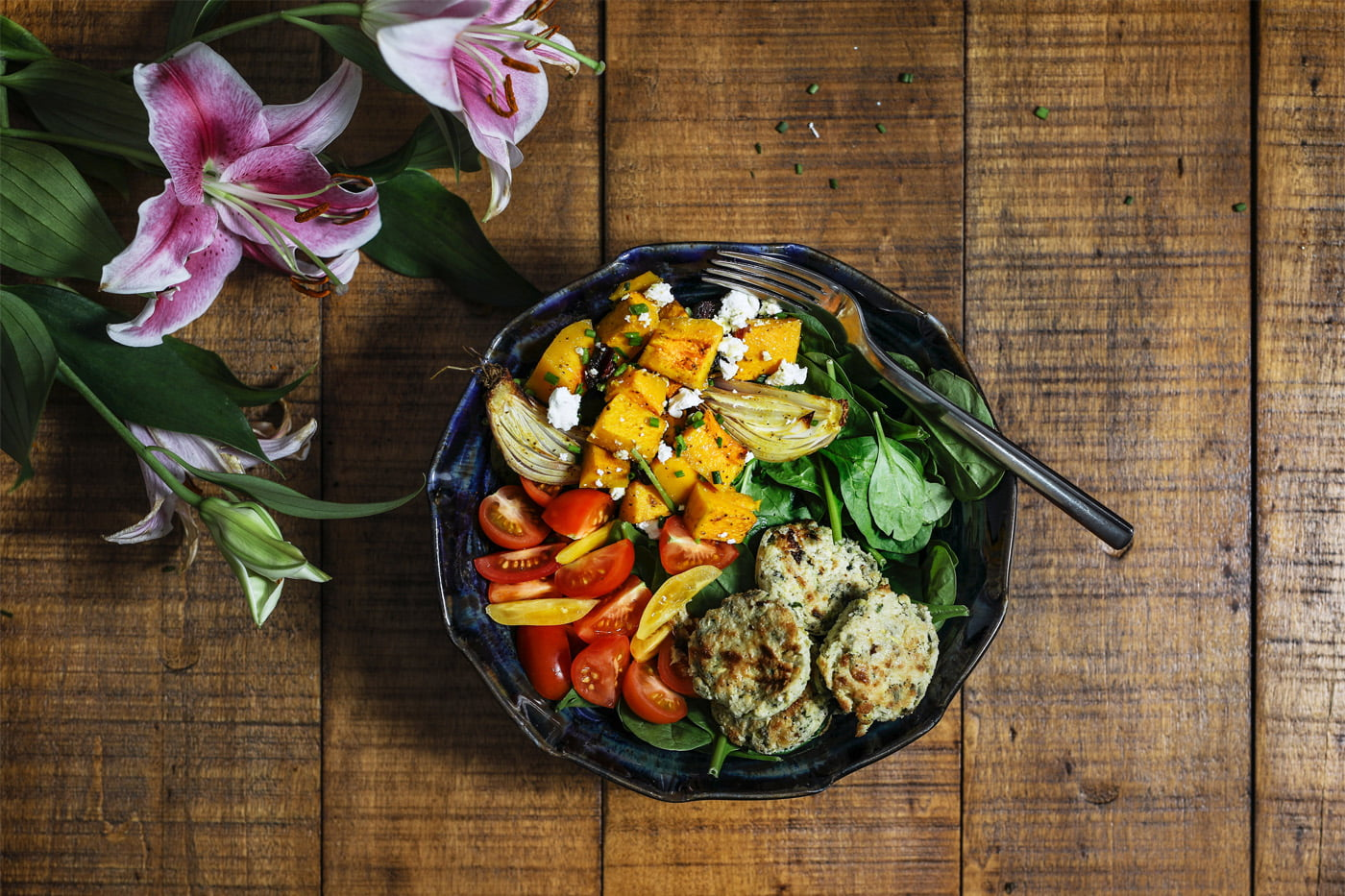 Simple Ways to Reset Your Eating Habits