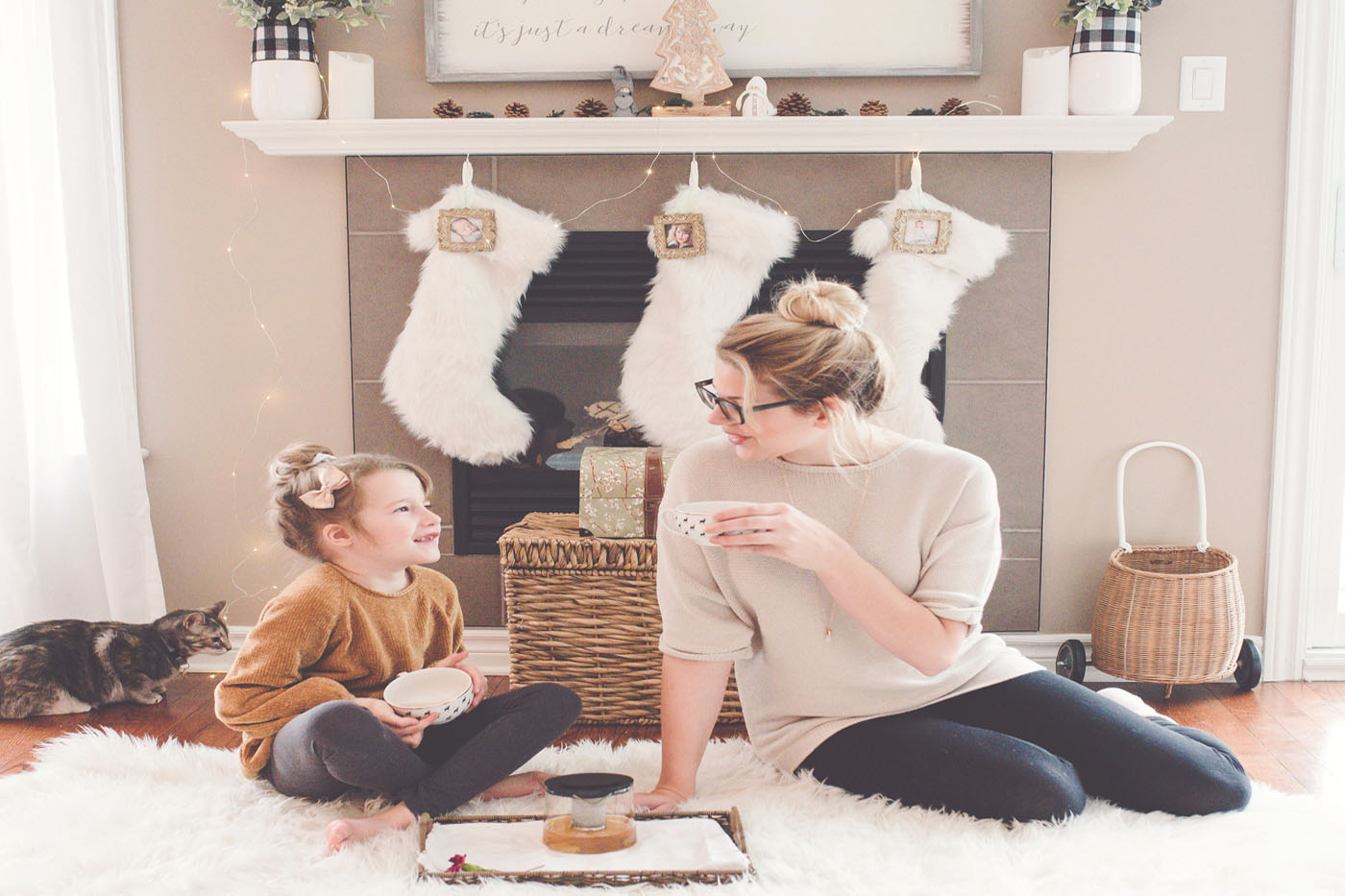 How to Prepare for Christmas Early – Week Sixteen