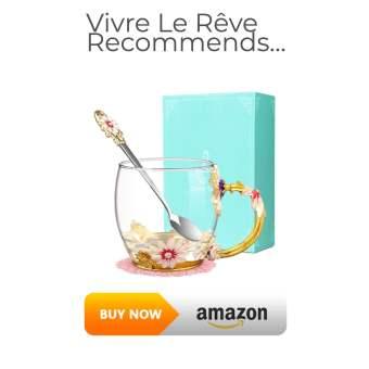 The Vivre Le Rêve Valentine's Gift Guide
