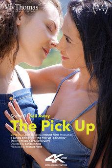 Cover: The Pick Up Episode 1 - Sail Away (Nicole Love, Sofia Curly) - Viv Thomas