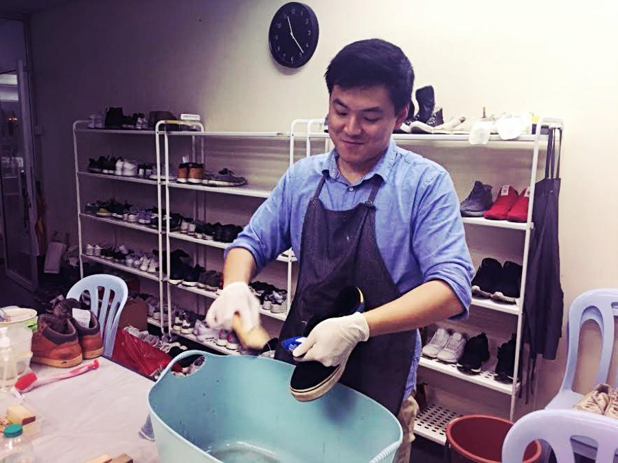 Jack Wong, Co-Founder