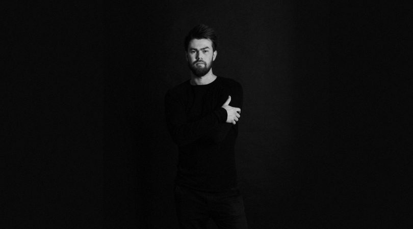 Ilya Kichuk, Founder of Effa