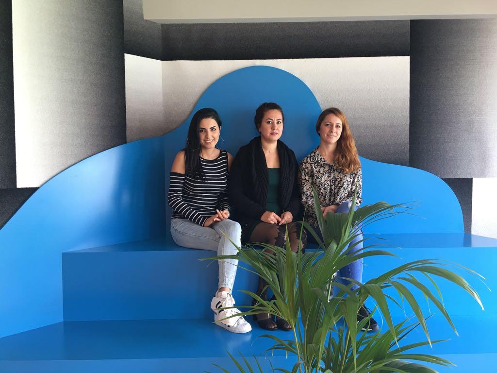 Adriana Belei Team
