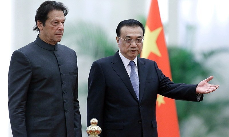 Pakistan and China Strategic Partnership