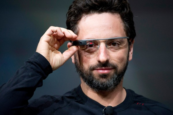 Sergey Brin - The Role of Entrepreneurship