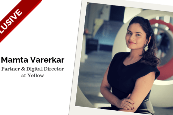 Mamta Varerkar Digital Marketing Consultant