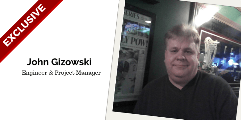 John Gizowski