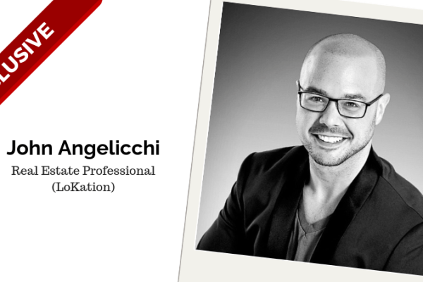 John Angelicchi Real Estate Professional (LoKation)