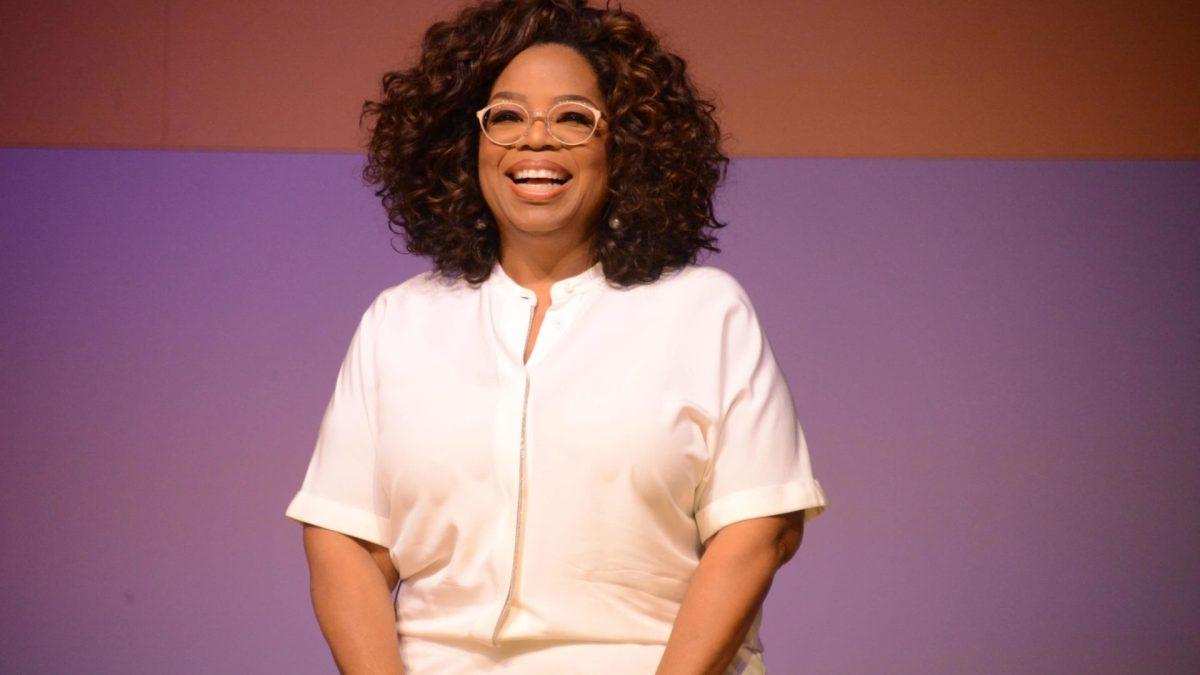 Seriel Entrepreneur oprah winfrey