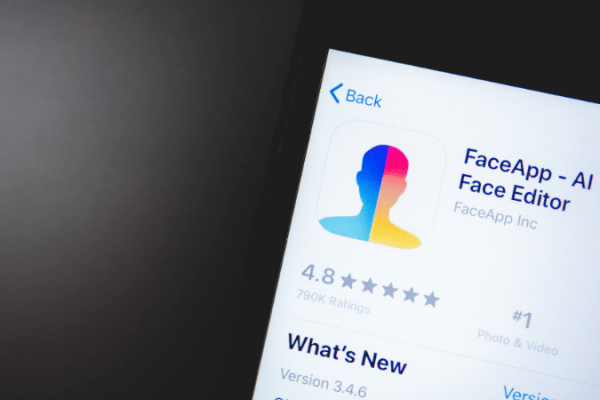 FaceApp The Risks Of The In-Fashion App