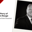 J.D. Perry of Baton Rouge Head of Moss Point Financial