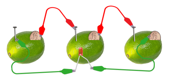 lime battery
