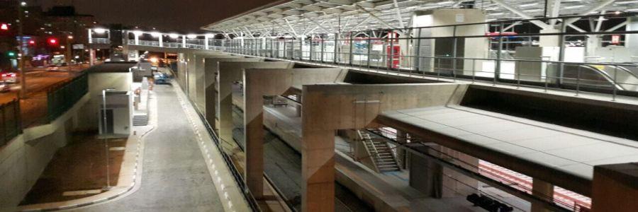 Estação Engenheiro Goulart – CPTM
