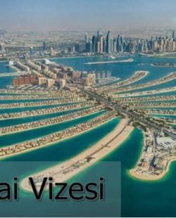 Dubai vizesi, birleşik arap emirlikleri vizesi