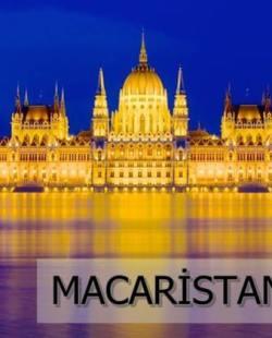Macaristan vizesi