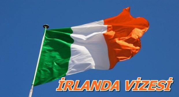 İrlanda turist vizesi