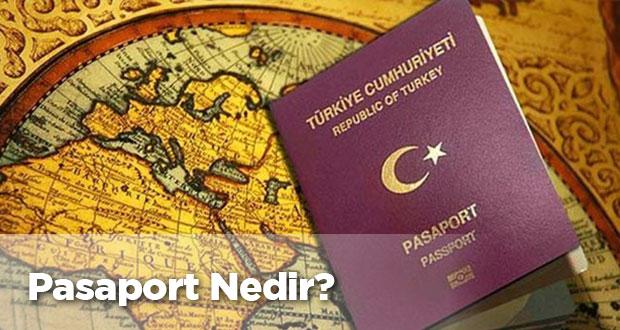 Pasaport Nedir