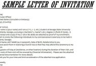Abd vize davet mektubu