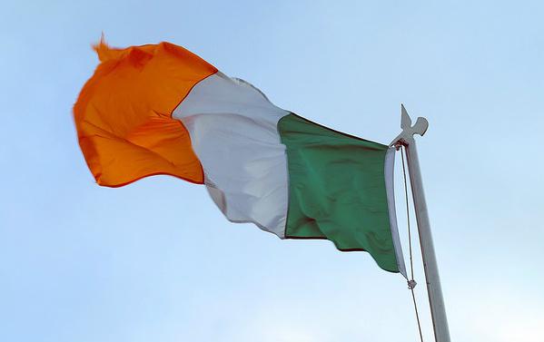 irlanda büyükelçiliği