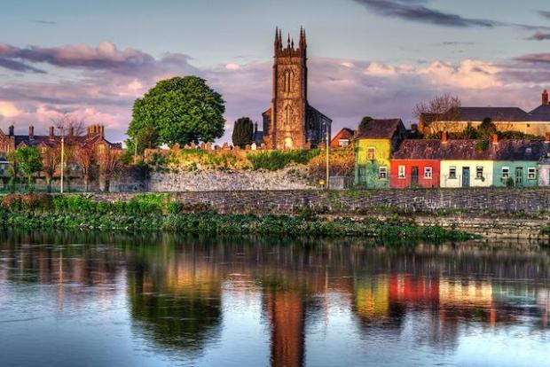 İrlanda vize muafiyeti