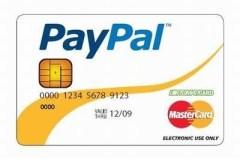 Nuova promozione Carta PayPal