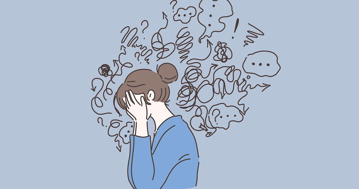 Keni probleme me menaxhimin e ankthit? 10 rregulla të thjeshta për ditë të  qeta - Vizion Plus