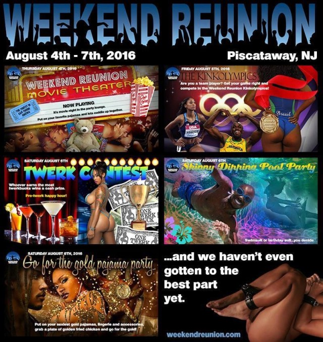 www.weekendreunion.com