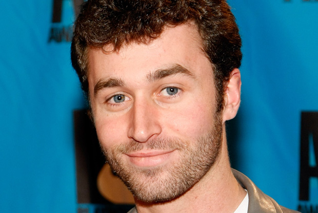Adult Film Star James Deen