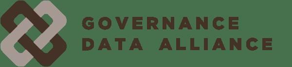 Governance Data Alliance logo