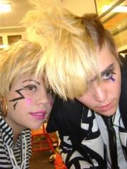 Nicky Click and Cindy Wonderful