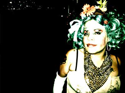 Nicky Click on the Ladybear Tour, 2010