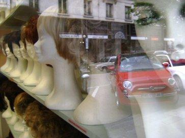Mannequin of Berlin - May 2010