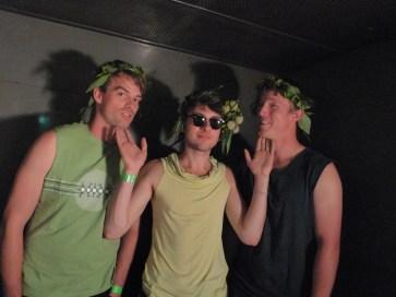 Enchanted Groove - Saskatoon - June 25, 2011