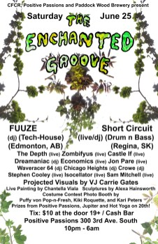 Enchanted_Groove-Poster-300-colour