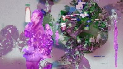 Rhianna Diamonds - ca$hpunk remix video by VJ Carrie Gates, 2012