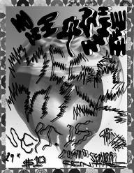 Pop Quiz Mega Mix - September 15, 2012 - Design by Jon Vaughn