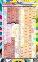 Motion Notion Festival 2014 - Official Schedule for Main Stage